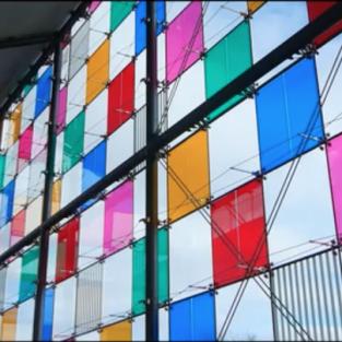 Le Musée d'Art Moderne (MAMCS)